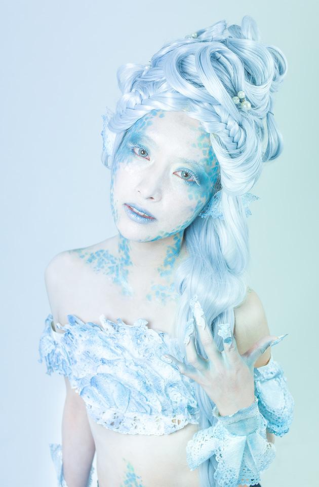 FAM(Fabulous Art Makers)'s works:mermaid_2